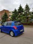 Suzuki Swift, 2010 год, 355 000 руб.