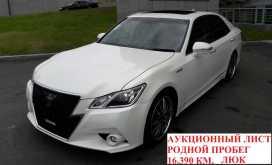 Владивосток Toyota Crown 2014