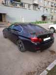 BMW 5-Series, 2014 год, 1 490 000 руб.