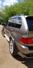 BMW X5, 2004 год, 890 000 руб.