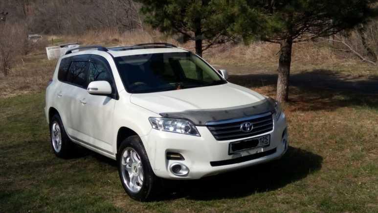 Toyota Vanguard, 2009 год, 1 040 000 руб.