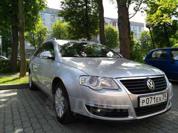 Volkswagen Passat, 2009 год, 508 000 руб.