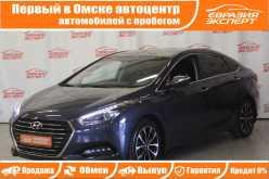 Омск i40 2016