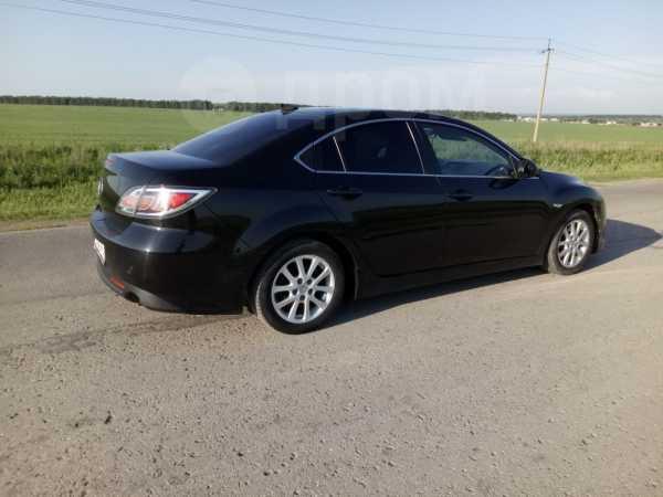 Mazda Mazda6, 2012 год, 535 000 руб.