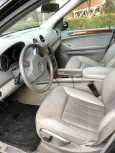 Mercedes-Benz M-Class, 2005 год, 740 000 руб.