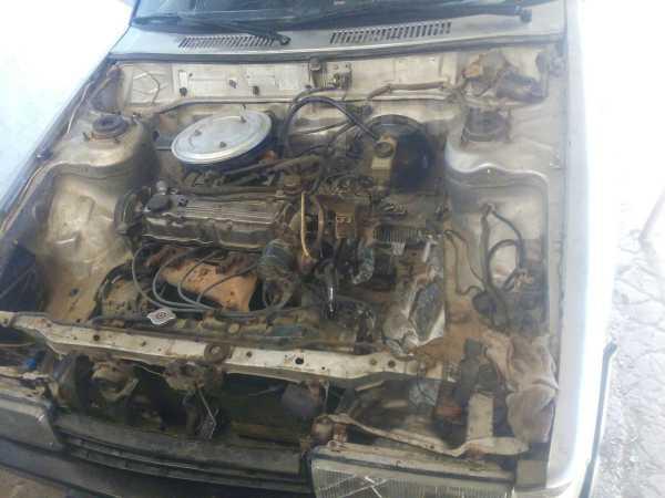 Mazda 626, 1985 год, 35 000 руб.