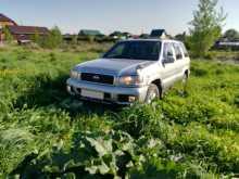 Nissan Terrano, 2002 г., Новокузнецк