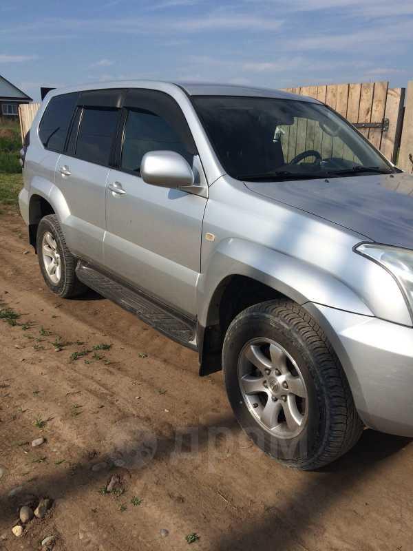 Toyota Land Cruiser Prado, 2006 год, 1 350 000 руб.