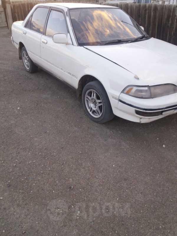 Toyota Carina, 1991 год, 58 000 руб.