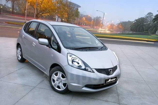 Honda Jazz, 2009 год, 385 000 руб.