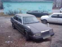 Петропавловск-Кам... Luce 1986