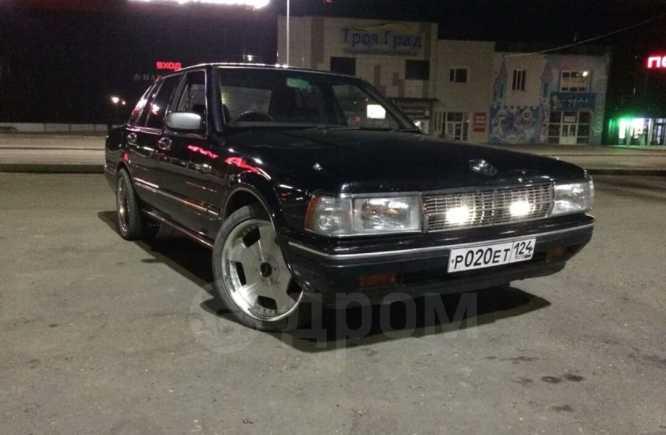 Nissan Gloria, 1991 год, 180 000 руб.