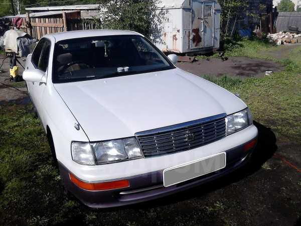 Toyota Crown, 1995 год, 160 000 руб.
