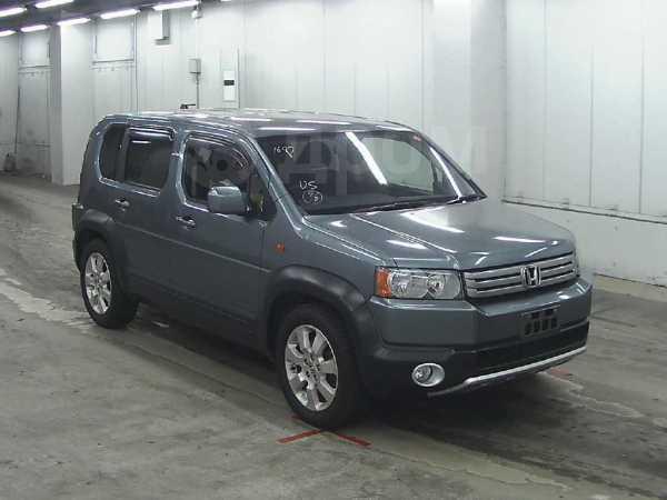 Honda Crossroad, 2007 год, 620 000 руб.