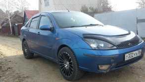 Иркутск Focus 2003