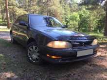 Барнаул Toyota Camry 1993