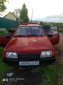 Шарыпово 21099 1994