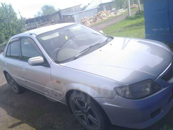 Mazda Familia, 2001 год, 177 000 руб.