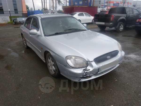 Hyundai Sonata, 1999 год, 129 000 руб.