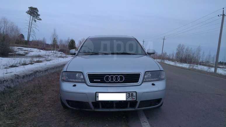 Audi A6, 1997 год, 285 000 руб.