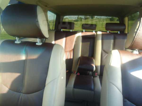 Lexus RX300, 2000 год, 516 555 руб.