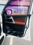 Toyota Land Cruiser, 2017 год, 5 650 000 руб.