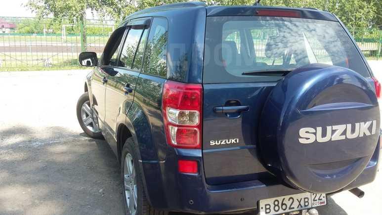 Suzuki Grand Vitara, 2007 год, 539 000 руб.