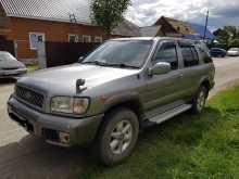 Nissan Terrano, 2000 г., Челябинск