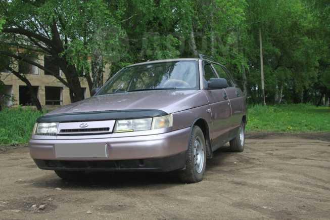Лада 2111, 2001 год, 98 000 руб.