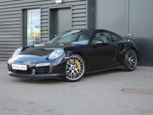 Porsche 911, 2015 г., Москва