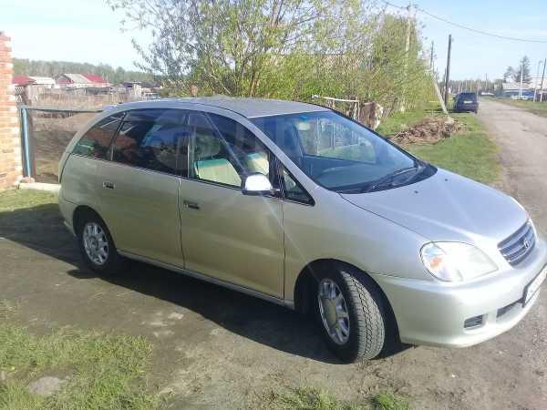 Toyota Nadia, 1998 год, 240 000 руб.