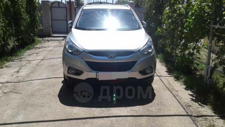 Hyundai ix35, 2010 год, 700 000 руб.