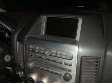 Пенза Infiniti QX56 2005