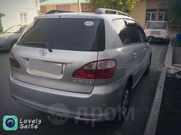 Toyota Avensis Verso, 2004 год, 450 000 руб.
