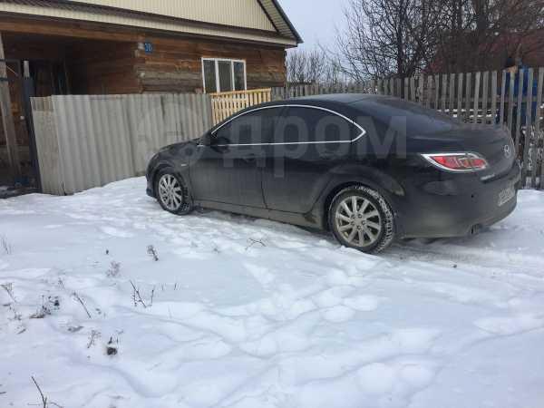 Mazda Mazda6, 2010 год, 559 000 руб.