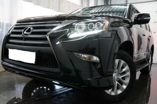 Lexus GX460, 2014 год, 3 090 000 руб.