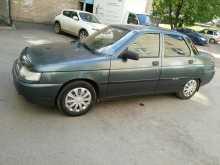 ВАЗ (Лада) 2110, 2006 г., Уфа