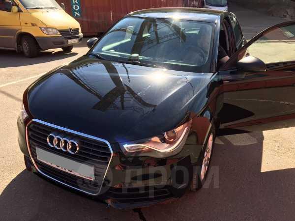 Audi A1, 2014 год, 680 000 руб.