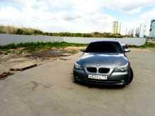 BMW 5, 2007 г., Челябинск