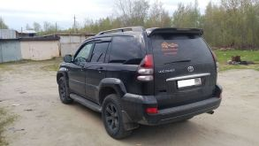 Пыть-Ях Land Cruiser Prado