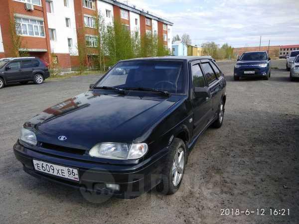 Лада 2114, 2009 год, 85 000 руб.