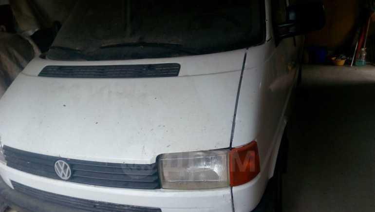 Volkswagen Transporter, 1994 год, 180 000 руб.