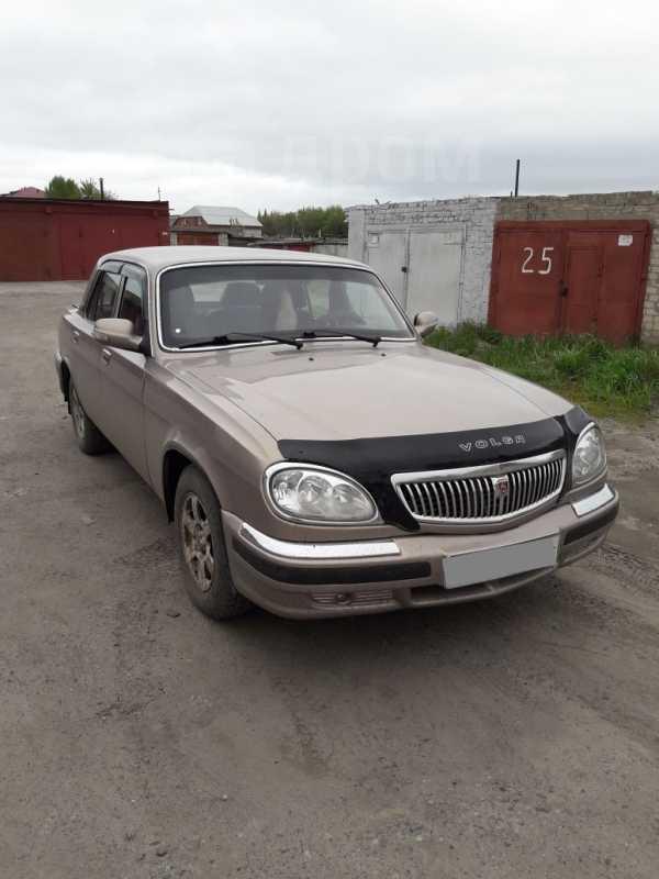 ГАЗ 31105 Волга, 2006 год, 170 000 руб.