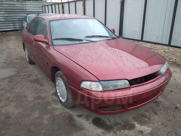 Mazda 626, 1992 год, 100 000 руб.