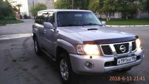 Зауральский Patrol 2005