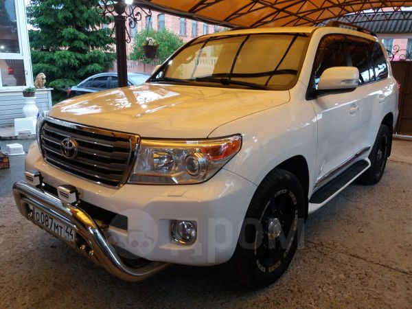 Toyota Land Cruiser, 2015 год, 3 300 000 руб.