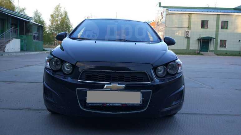 Chevrolet Aveo, 2013 год, 360 000 руб.
