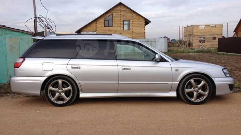 Subaru Legacy, 1998 год, 390 000 руб.
