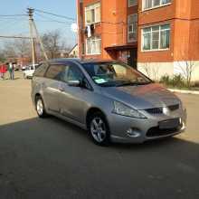 Mitsubishi Grandis, 2003 г., Краснодар