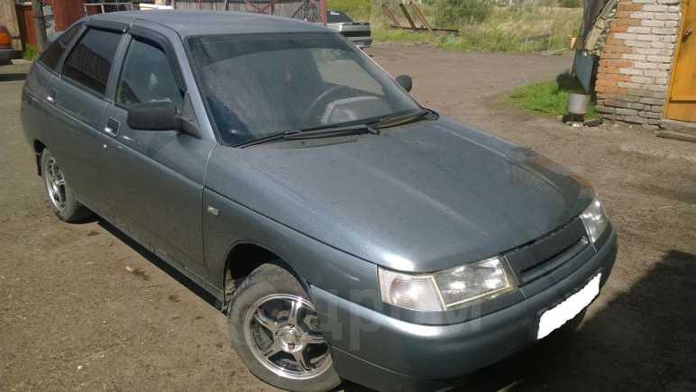 Лада 2112, 2005 год, 100 000 руб.